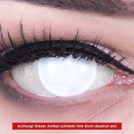 Ist ab blind dioptrienzahl welcher man Augen lasern
