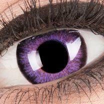 Big Eyes BE Violet