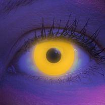 Glow Yellow