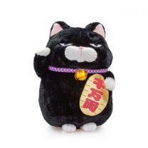 Grumpy Cat schwarz