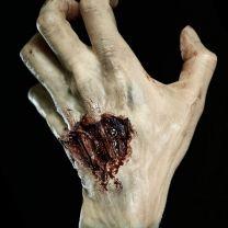 Zombie Hände