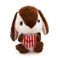 Kaninchen Braun