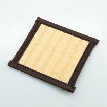 Tatami Untersetzer Miyabi gold