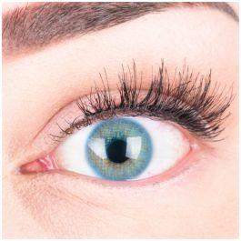 blaue farbige kontaktlinse mit st rke jasmin blue mit. Black Bedroom Furniture Sets. Home Design Ideas