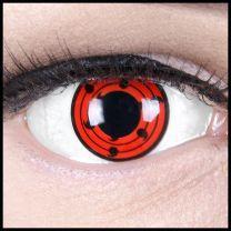 Juubi's Eye