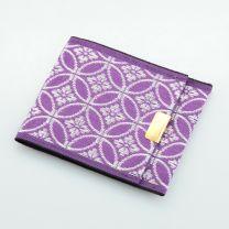 Tatami Portemonnaie Crest lila
