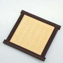 Tatami Untersetzer Hagoromo gold