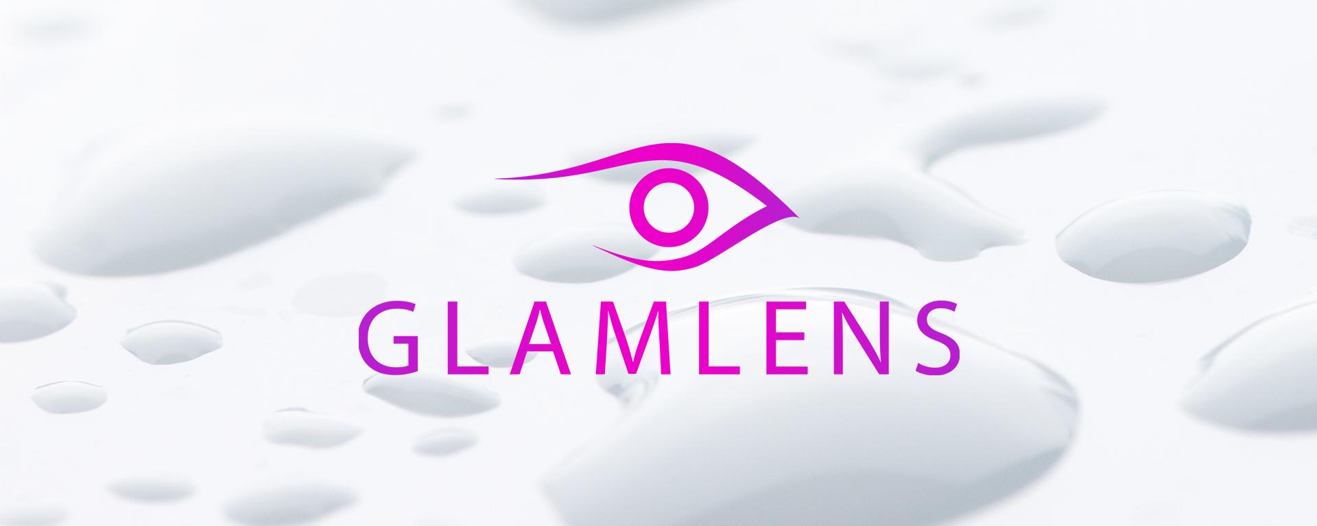 Glamlens - Die neue Marke für Farbige Kontaktlinsen